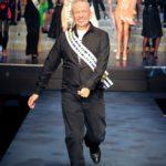 Jean-Paul Gaultier SS 15 show – source  style.com