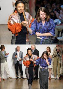 2eme prix Mod'Art 2015 : Salome Ressencourt