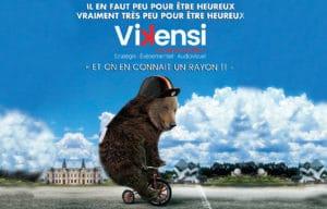 Pub Vikensi Tour Poitou-Charentes