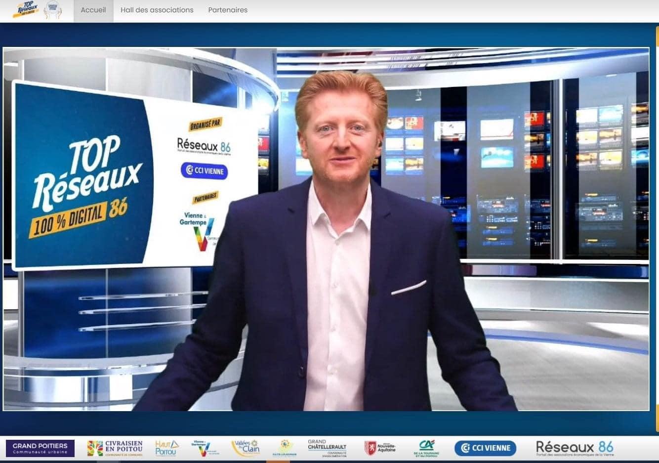 Plateau TV Vikensi Communication
